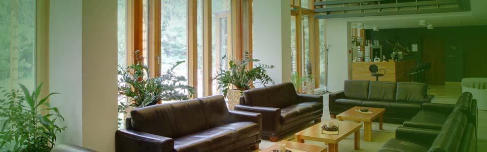 Budakeszi Hunter's Lodge